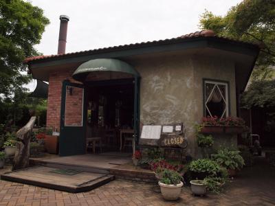 6月の箱根 箱根湿生花園 グレインの美味しいランチ 箱根翡翠 2013年6月