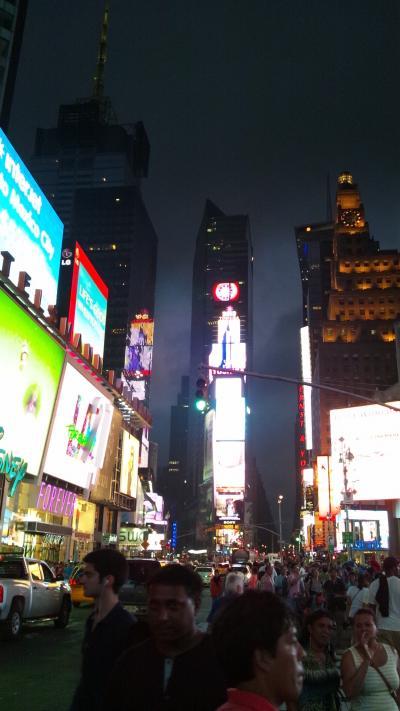 三十路ニューヨーク3