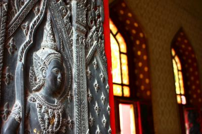 3等列車&ワイナリーの旅 in Bangkok&Hua Hin★2012 10 8日目【BKK】