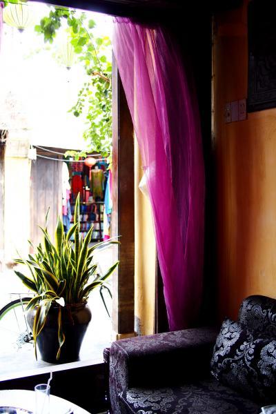ランタンが照らしだす古都の街並み in Hoi An★2012 05 4日目【Hoi An】