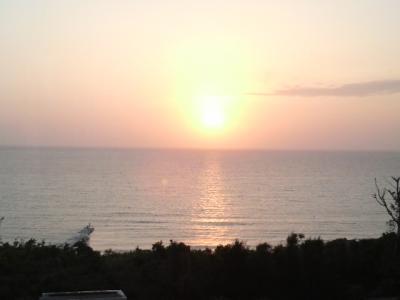 沖縄まとめて旅行記2 離島&宮古島東急リゾート 3年分の癒しの風景(2012年)
