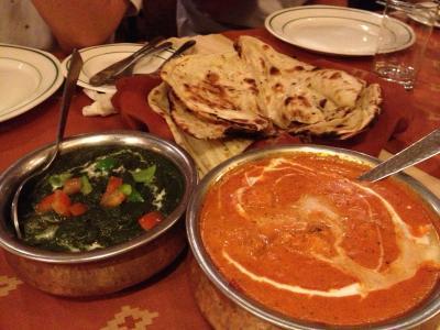 【出張、出張】curryを食べる時間はあるのか? =本論の章~終章=