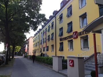 ドイツ/オーストリア10日間ーDay1