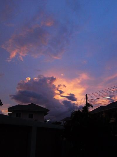 Chiang Mai生活21(7月)
