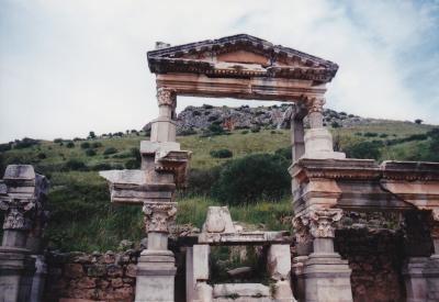 トルコ一周の旅