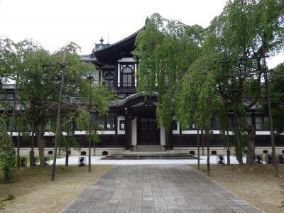 旧奈良県物産陳列所。こんな文化遺産があるとはしらなかった。