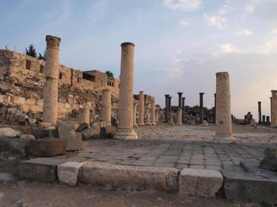 2010-2011ヨルダン旅行