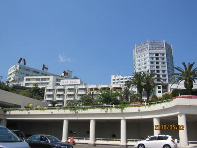 ホテル聚楽 (伊東)