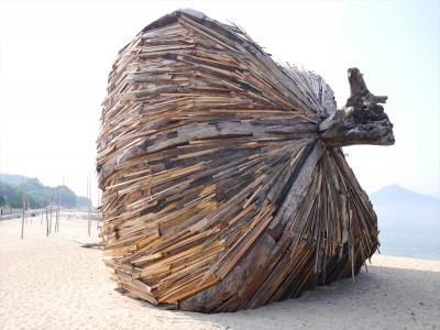 豊島夏会期(瀬戸内国際芸術祭2013)
