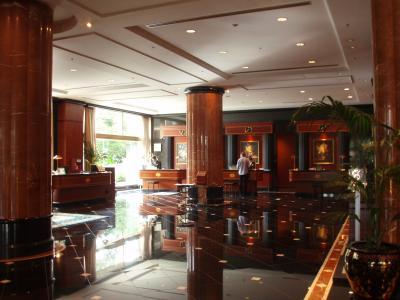 ウェスティンホテル東京 2012