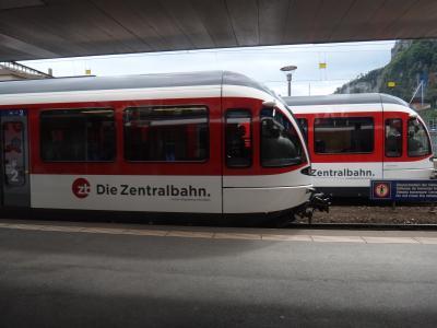 スイス おばちゃん5人列車旅 ⑥ (ベルン~帰国編)