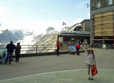 オーストリア~スイス~ドイツ山岳ドライブ旅行記②