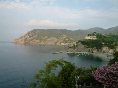 優雅な夏バカンス イタリア・東リビエラの旅♪ Vol88(第8日目朝) ☆モンテロッソ・アル・マーレ:「Hotel Porto Roca」の朝食♪