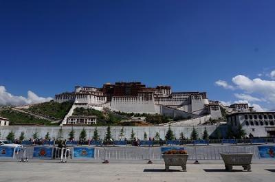 【 2013年  西安・敦煌と青海チベット鉄道の旅 】 ~ダイジェスト~