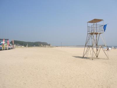 2013年8月12~15日 夏の恒例行事 高萩キャンプ