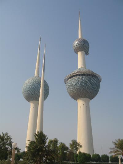 湾岸危機からの復興 クウェート