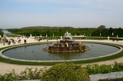フランス旅行2011(3日目)