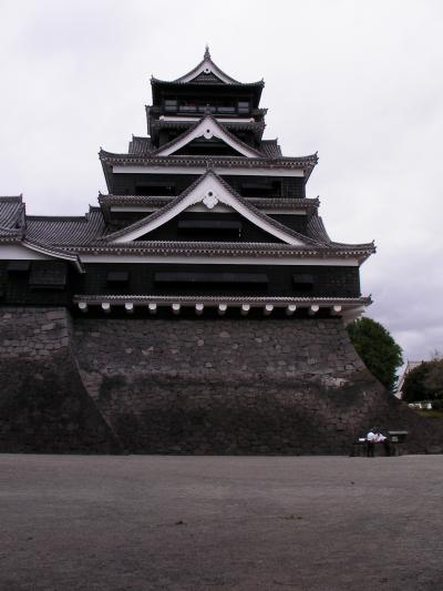 車で行く西日本の旅 熊本編