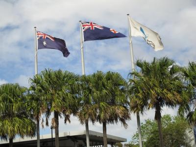 初めてのオーストラリア シドニー・ブルーマウンテンを巡る5日間