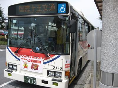 2013 北関東小さな旅 ~ふるさと行田・熊谷の縁結びバスの車窓から~