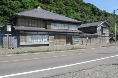お宿 鰊御殿(旧橋本与作邸)