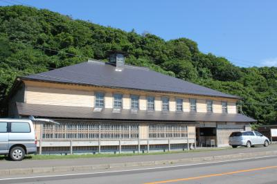 カクジュウ佐藤家(北海道有形文化財)