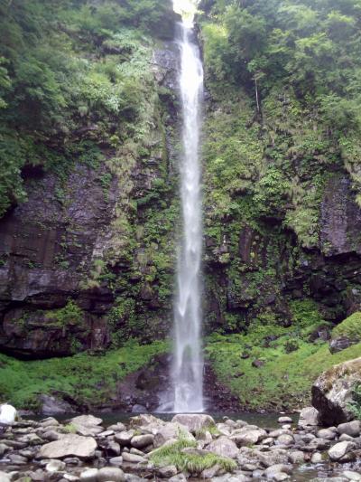 涼しい風を求めてNO1「2013年8月絶景阿弥陀ヶ滝」