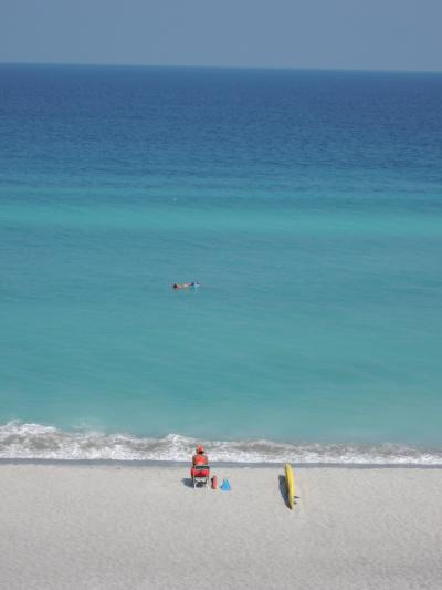 2013年・夏 真夏の新島旅