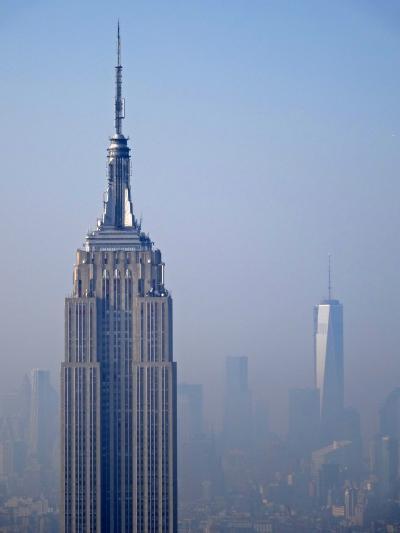 ♪New York , New York♪ 刺激的な街で 観る聴く感じる S・M・A・P! <ダイジェスト>