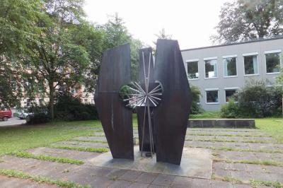 ヴュルツブルグ マリエンベルク要塞とレントゲン記念館 日帰りの旅