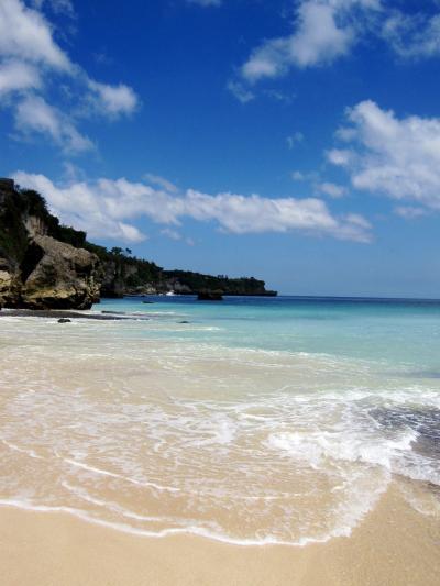 バリ島で癒される5日間【1】 出発~ホテル到着編@アヤナリゾート&スパ バリ