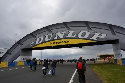 第90回ル・マン24時間レースを生観戦