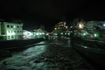 福岡~秋月・うきは・日田・杖立温泉、寄り道一泊旅行