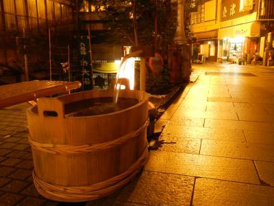 久しぶりの長野県 渋温泉湯本旅館に泊まり九湯巡りで九労を流す編