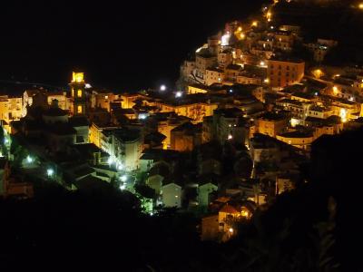 南イタリア 2013夏 Agriturismo Villa Maria @Minori アグリツーリズモ ヴィラマリア(アマルフィコーストのミノーリ)