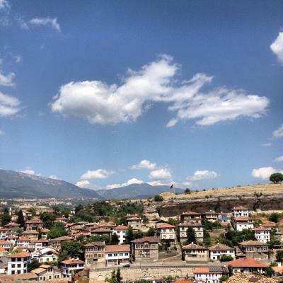 2013年夏 トルコ旅行 ④ サフランボル