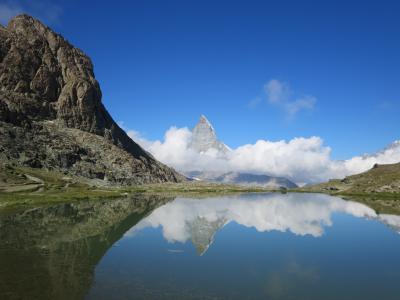 スイスでハイキング☆5日目~ツェルマット~ゴルナーグラード~チューリッヒ