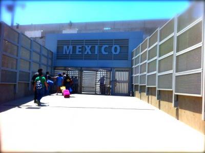 2013年 行くなら、今でしょ③審査なしでメキシコ入国の巻