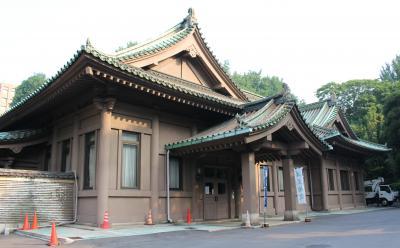 徳川五代将軍綱吉ゆかりの湯島聖堂