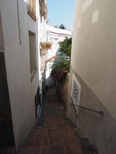 南イタリア 2013夏 カプリ地区街歩き~真夏の鮮やかな色を目に焼き付けよう~