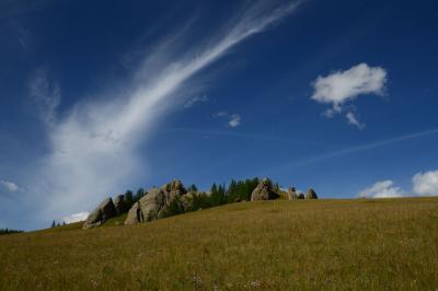 初モンゴル『大自然は素敵だったけど・・・』
