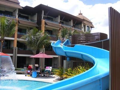 チャアム, Springfield@Sea Resort&Spa