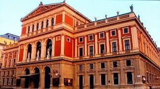 ウィーン音楽探訪の旅