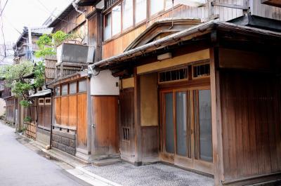 越後逍遥 ~湯沢の夜と古町花街~