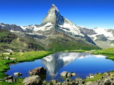 ヨーロッパ旅行 in スイス 【総集編】