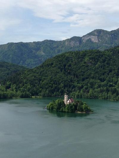 アドリア海の旅・2/スロベニア
