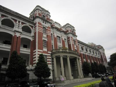 ふらっと台湾旅行2013(1)