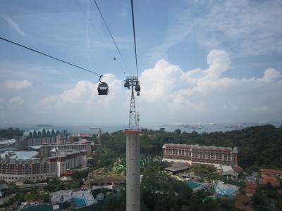 ベタにまわりましたよ シンガポールの旅2013(2)