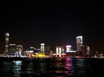 2013年香港マカオカウントダウン
