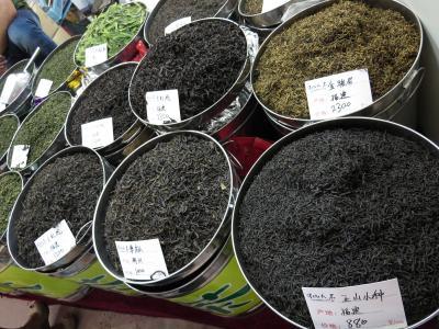上海★2013中国(上海)国際茶業博覧会@国際展覧中心